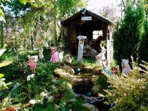 Reg's Fairy Garden