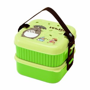 totoro box